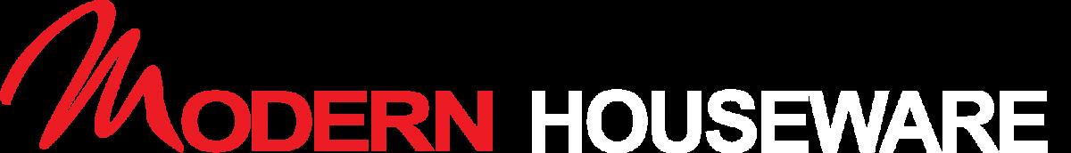 Modern Houseware Footer Logo