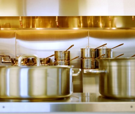 Stainless Steel kitchen products from Modern Houseware